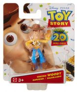 Disney Pixar Toy Story Single Buddy - Waving Woody